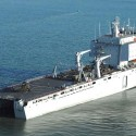 Australian Amphibious Ship Update