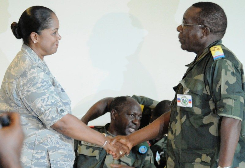 US, Congolese military complete MEDLIT...