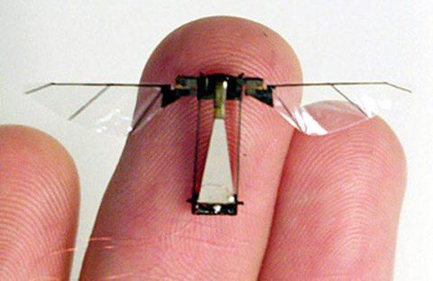 Northrop Grumman to Develop New Micro ...
