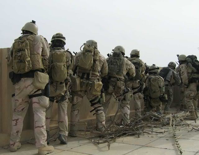 US to bolster security for SEAL team: ...