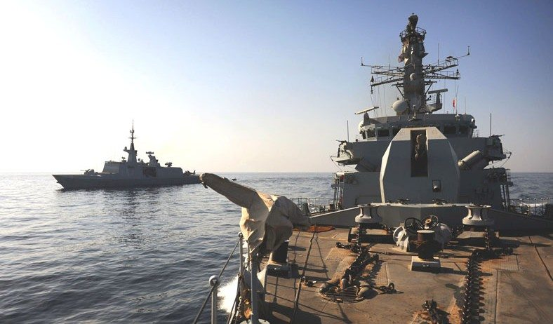 UK's Future Maritime Surveillance