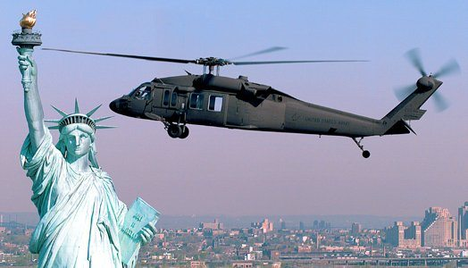 Colombia Requests UH-60L Black Hawk He...