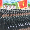 China accuses US of exaggerating military threat