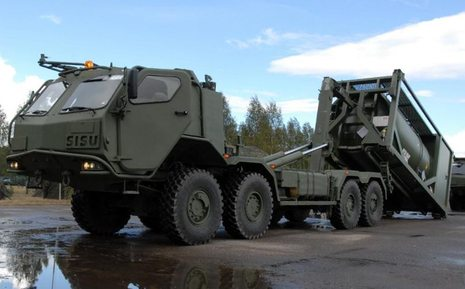 Finnish Defense Forces Criticise Sisu ...