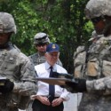 Gates to troops: US must sustain force excellence