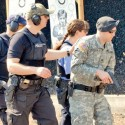 German police train MPs to stop active shooters