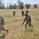 Weak Iraqi Army No Match for ISIS Insurgents