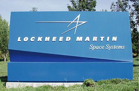 Lockheed Submits Proposal For The USAF...