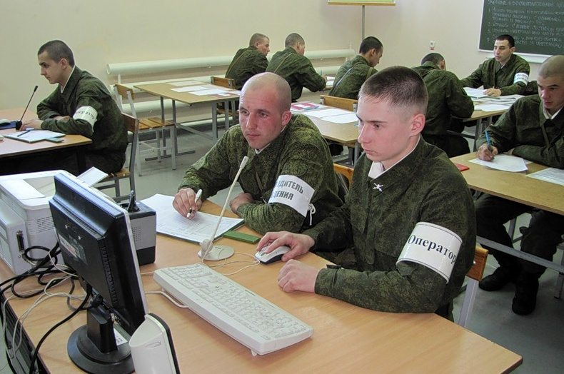 Russian military to introduce 'virtual...