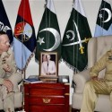 Pakistan's senior military officer cancels visit to US