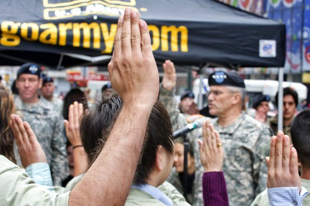 Army builds on 'Army Strong' campaign ...