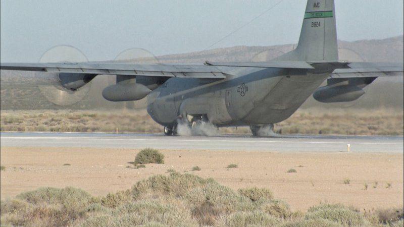 Bangladesh Requests C-130E Aircraft