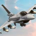 Iraq PM pushes US training mission, F-16 deal