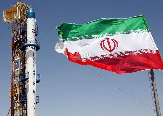 Iran's new space center to be launched