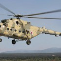 First Consignment of Upgraded Mi-8AMTSh Delivered to Russia