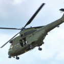 Eurocopter Delivers First Puma Mk2 to UK Mod