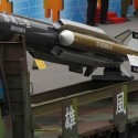 Taiwan supersonic missile test flops