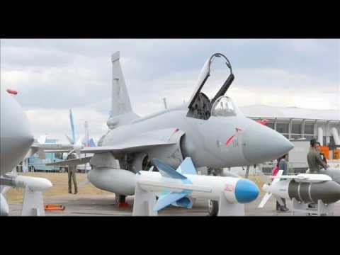 Updates on 50 new JF-17's (JF-17 Thunder Block II/2) and FC-20/J-10B