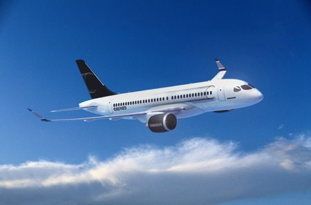 Bombardier Aerospace Announces up to $...