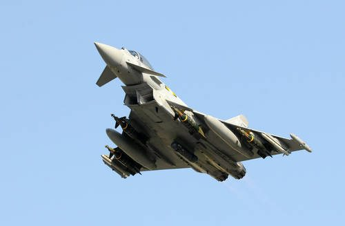MBDA's Meteor Firings Conclude with Le...