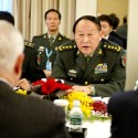 Defense minister denies China behind cyber attacks