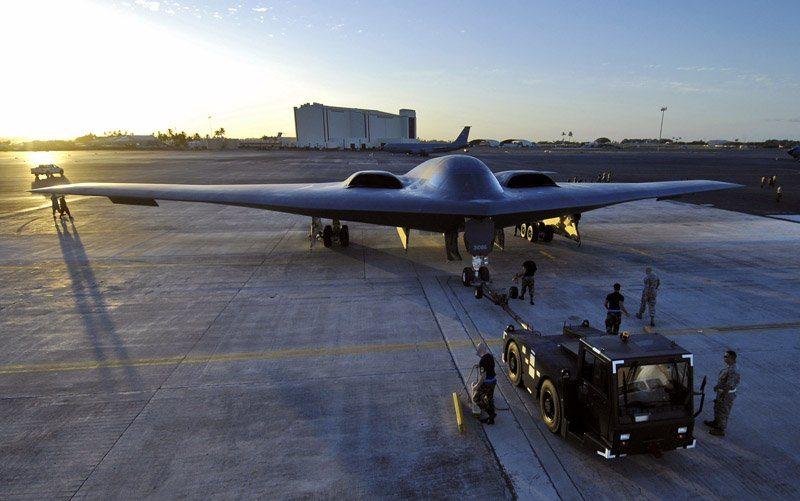 Global Strike Command tests nuclear re...