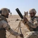 Iraqi mortar crews build confidence, prepare for Operation Iron Lion