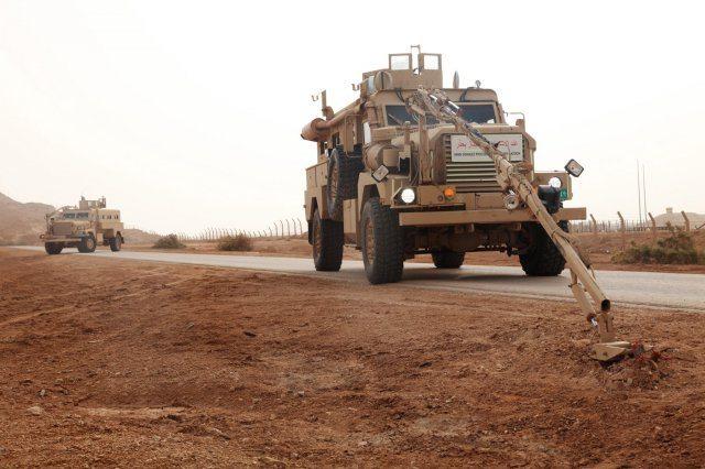 Combat engineers teach Iraqi Army prop...