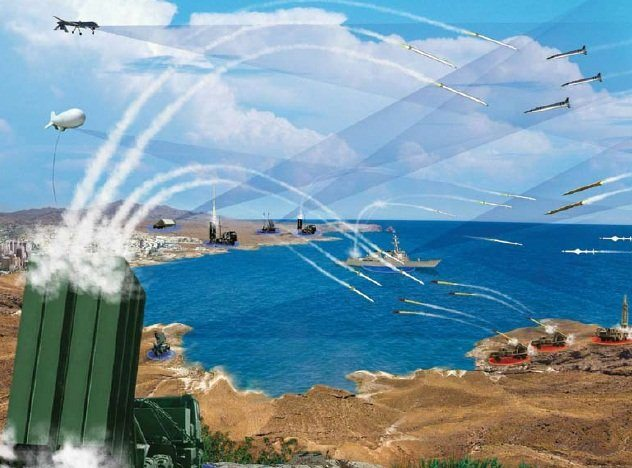 Israel to Test Magic Wand Anti-Missile...