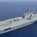 Russian Navy Plans to Assign 30 Helicopters to Each Mistral