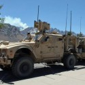 """Lockheed """"Network in a Box"""" Allows Military Vehicles to be Used for Multiple Missions"""