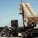 Raytheon Delivers Patriot GEM-T Test Missiles for UAE