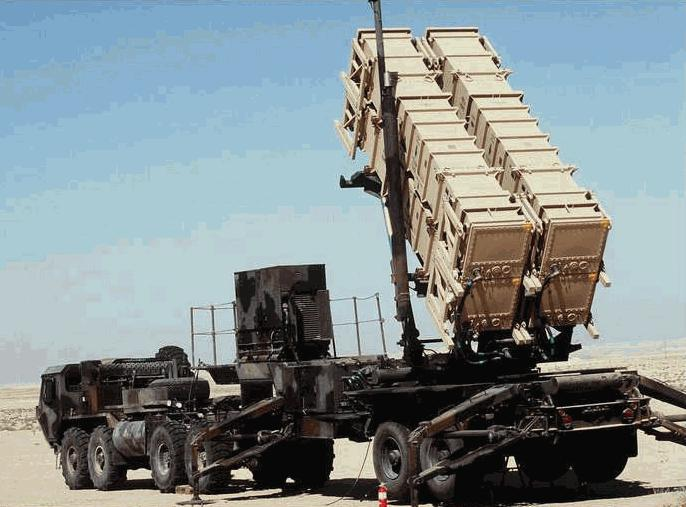 Patriot Anti-Tactical Missiles for Sou...