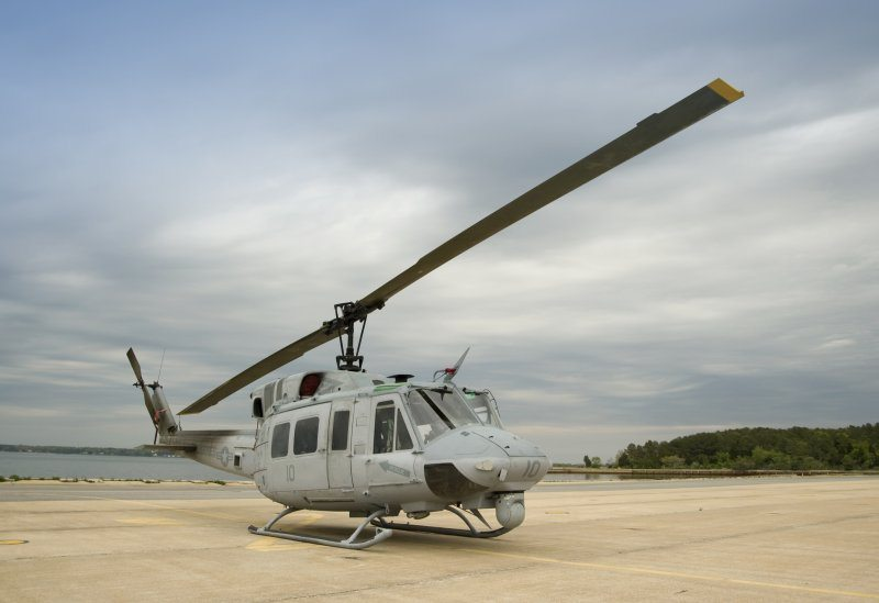 Hungary to buy UH-1N Helicopters