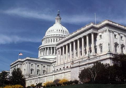 US Congress Moves Forward With Massive...