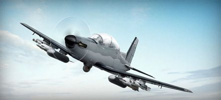 Light Air Support: Another Contentious...