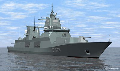 ThyssenKrupp Signs Canadian Ship Desig...