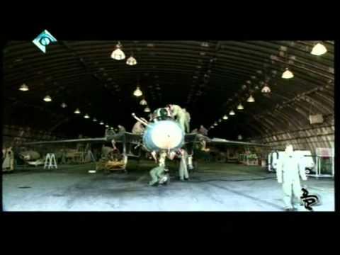 IRIAF F-14 Tomcat (Part 1)