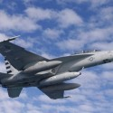 ITT Exelis to Upgrade Self-protection on US Navy F/a-18 Aircraft