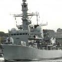 Revamped Frigate Argyll Ready for Action