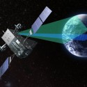 New Missile Warning Satellite Delivers First Infrared Imagery