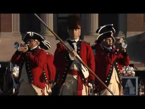 The Old Guard  – RECON – Military Videos – The Pentagon Channel