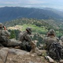US Looks at New Ways to Supply Troops in Afghanistan
