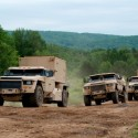 Lockheed Delivers 22 JLTV Development Vehicles to U.S. Army and Marines