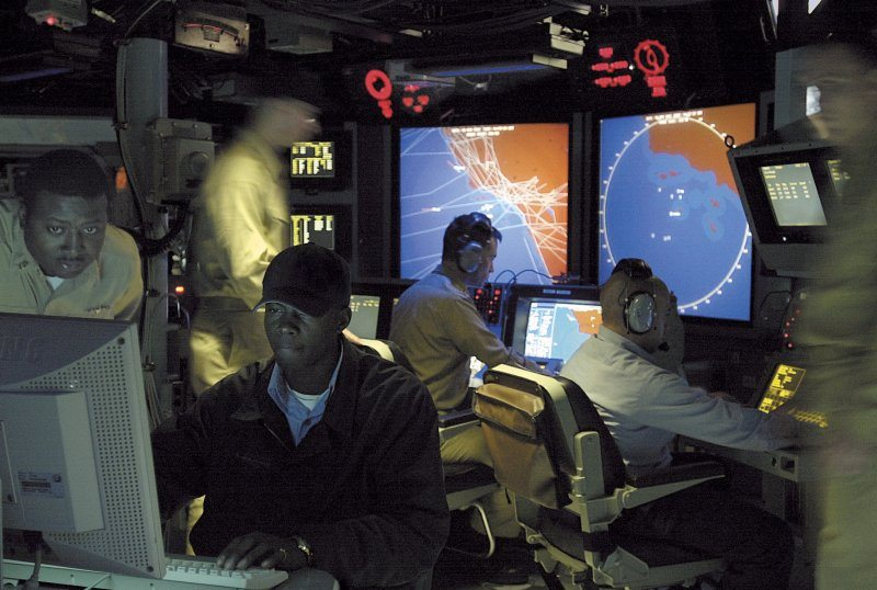 Lockheed Demos First US Navy Joint Tac...