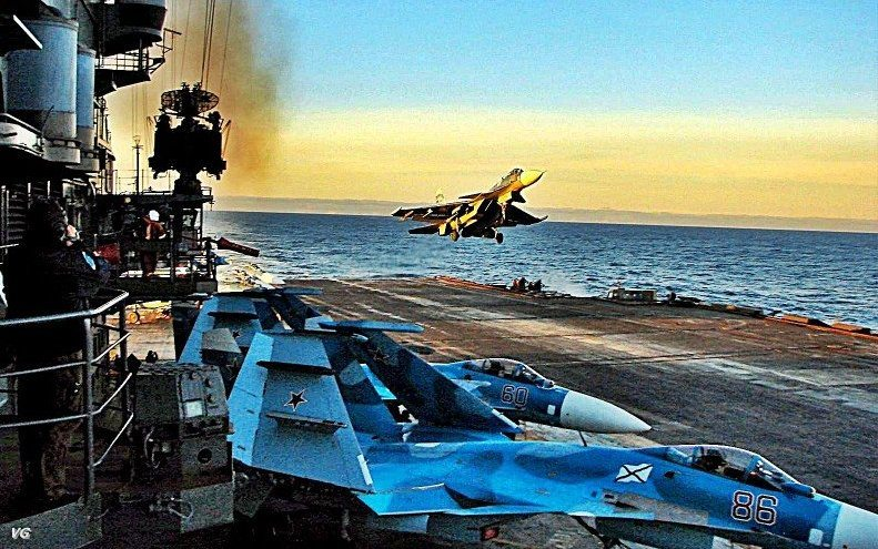 Russia plans to rent naval pilot training facilities in Ukraine