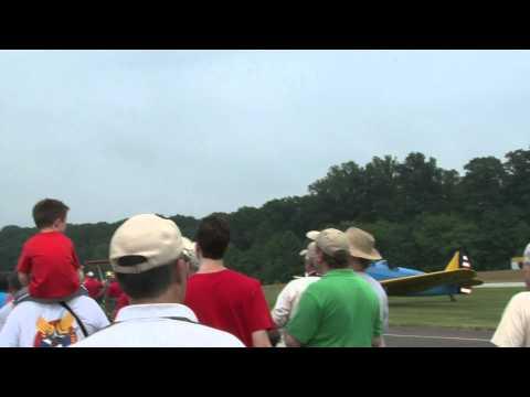 2011 New Garden Airshow – B-2 Spirit