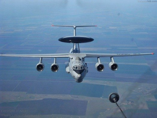 Russia to develop new AWACS plane