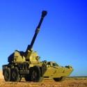 Denel Touts Highly Accurate New Artillery Gun