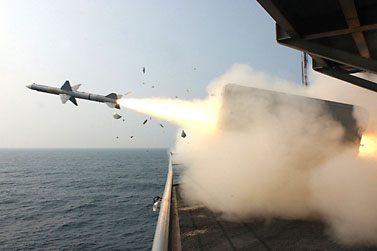 Peru Requests NATO Seasparrow Surface ...